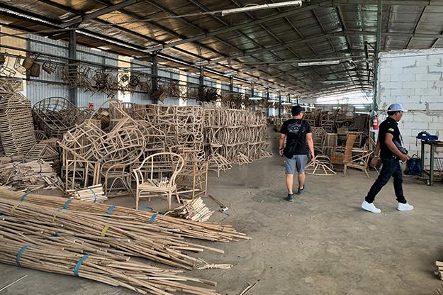 バリ直輸入の家具を通販で購入するなら | Kayu style