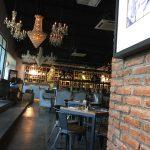 サンセットロード沿いのカフェ ハーベスト